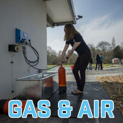 Gas&Air
