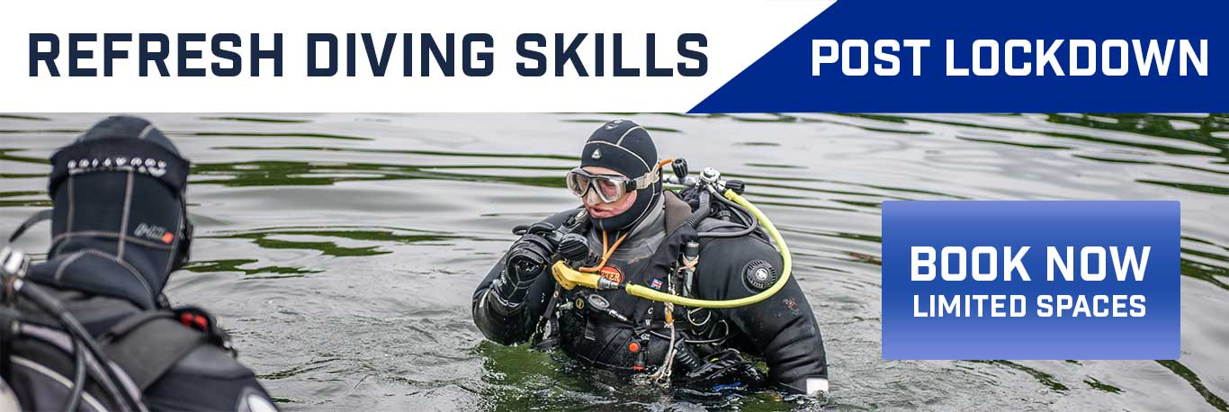 DivingRefreshers